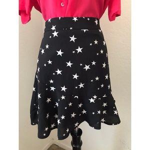 Nasty Gal nice skirt size 6